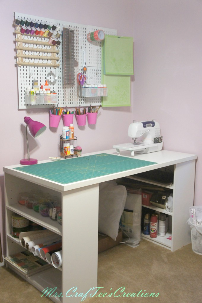 Cutting_Sewing Station
